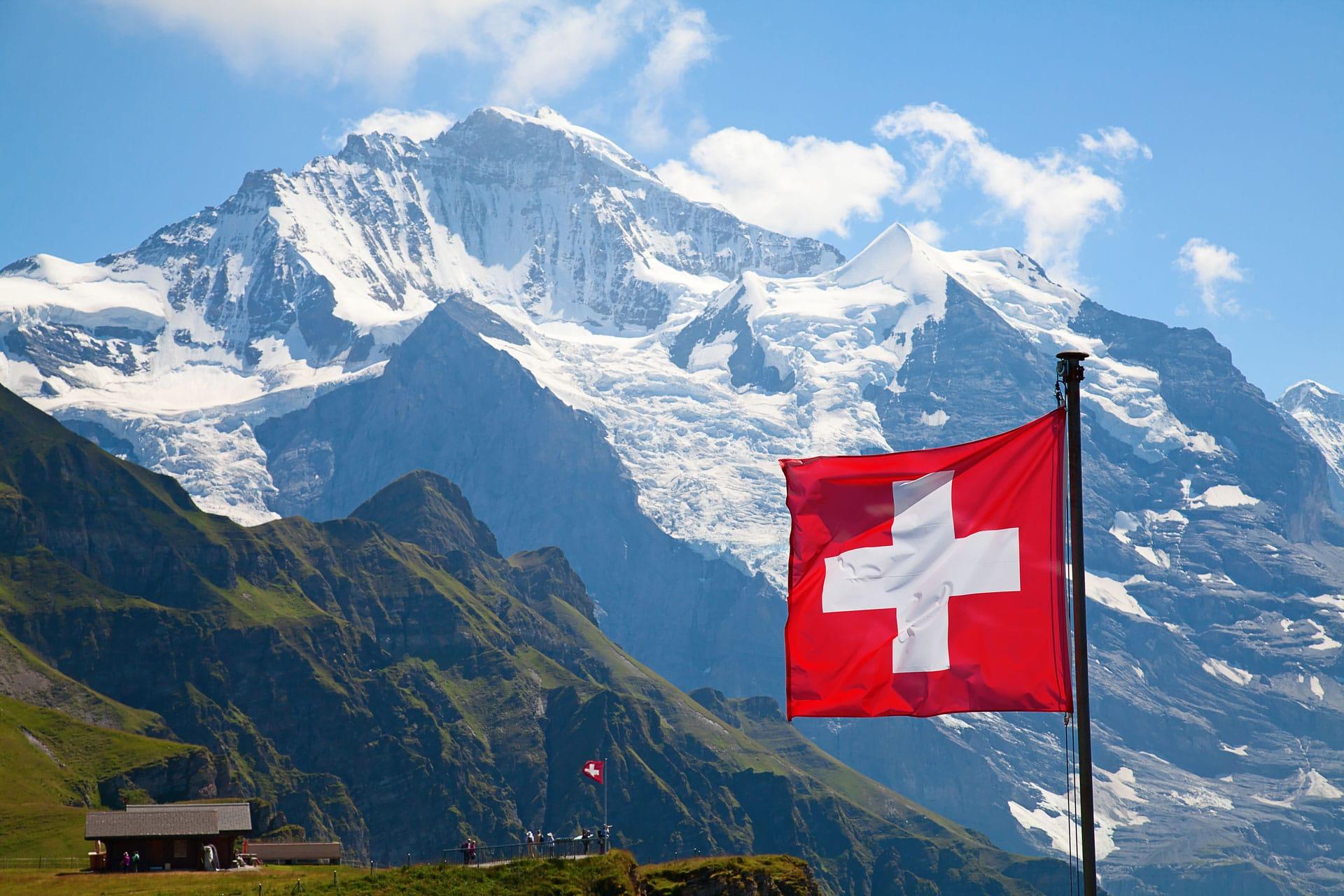Die besten Glacen der Schweiz!